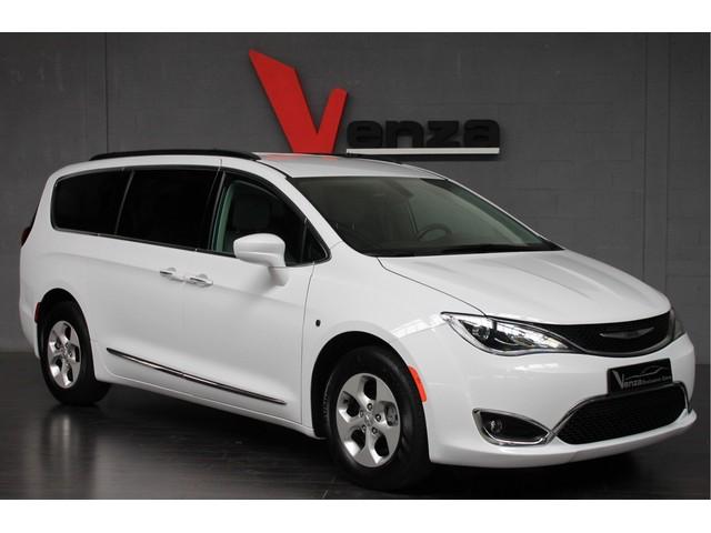 Chrysler Voyager Pacifica Touring AANBIEDING v d MAAND incl.NL kenteken