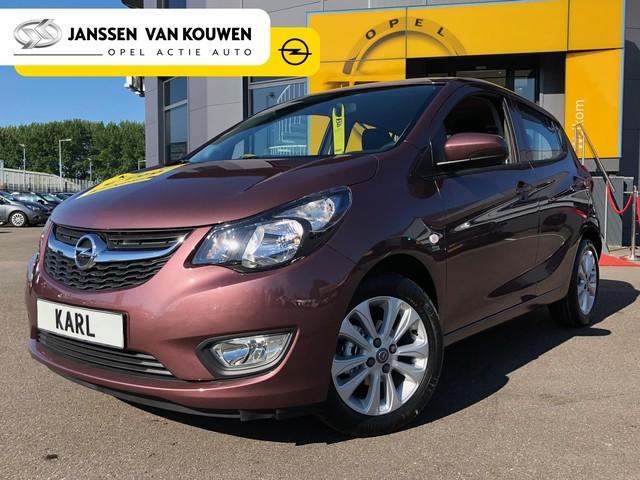 Opel KARL 1.0 Start Stop 75pk 120 Jaar Edition