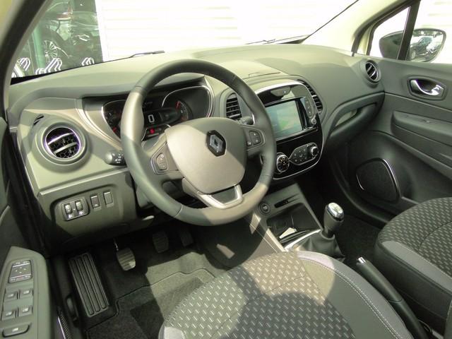 Renault Captur TCe 90pk Intens Camera, Navi, Climate