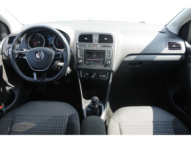Volkswagen Polo 1.0 Comfortline Geen import  Airco  Cruise-ctr