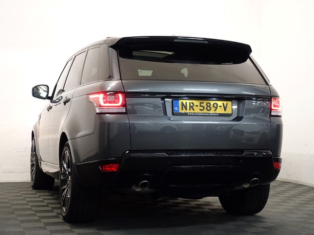 Land Rover Range Rover Sport 3.0 TDV6 HSE DYNAMIC AUT, Panoramadak, Leer, Full