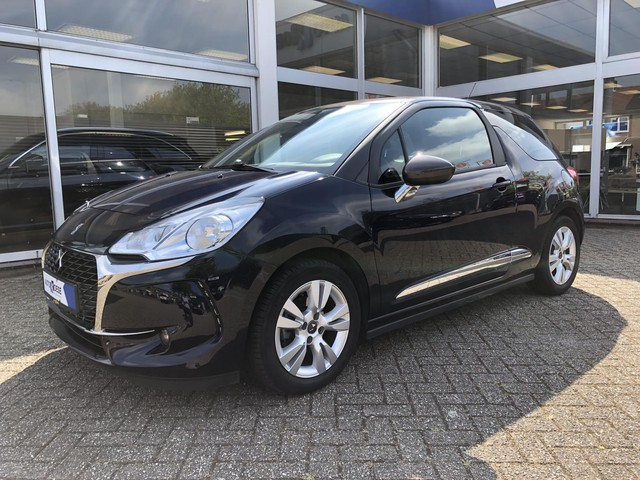 DS DS 3 1.2 PT 110 Business NAVI CLIMA PDC
