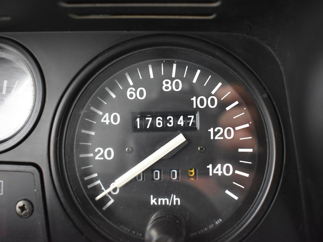Land Rover Defender 90 2.5 TDI 7-PERSOONS