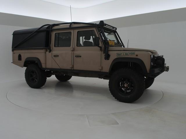 Land Rover Defender 2.5 Tdi 130
