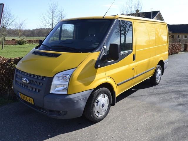Ford Transit 260S 2.2 TDCI 100 PK AIRCO 138531 KM BJ 2012