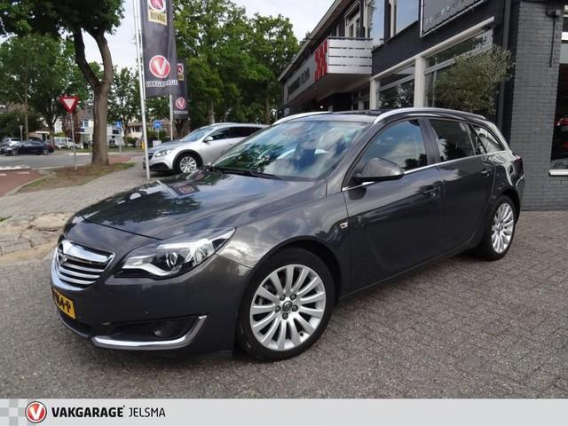 Opel Insignia 2.0 CDTi Facelift model, i-Link, 18inch