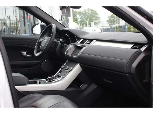 Land Rover Range Rover Evoque 2.0 TD4 HSE Dynamic Automaat, Navi, Camera, Cruise, Stoelverw, Pano, Bluetooth