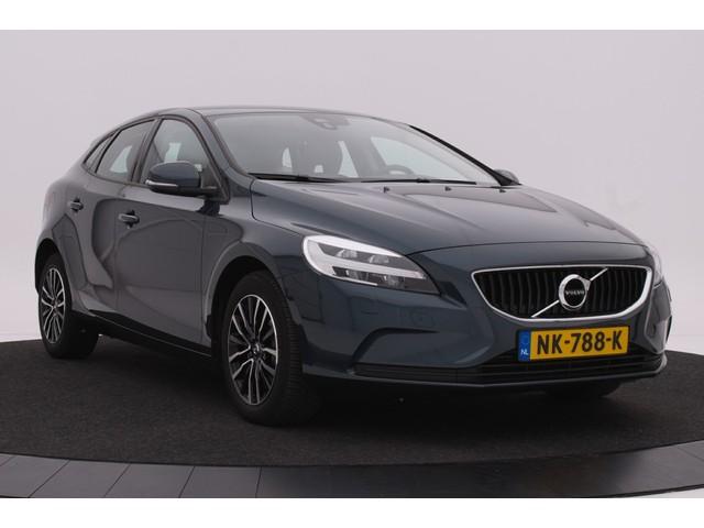 Volvo V40 2.0 D3 Nordic+ | Navigatie | Climate control | Cruise control | Lichtmetalen velgen