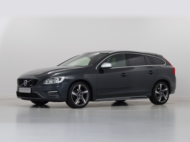Volvo V60 1.6 D2 115 PK 6-Bak R-Design (BNS)