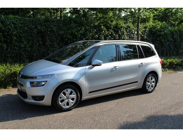 Citroen Grand C4 Picasso 1.6 HDi Business AUTOMAAT | 7 PERSOONS | CLIMA | NAVIGATIE