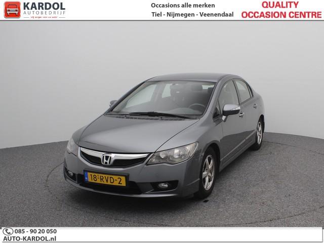 Honda Civic 1.3 Hybrid Comfort | Airco | Elek. pak.