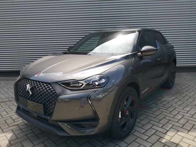 DS Ds 3 Crossback 130 Performance Line Automaat