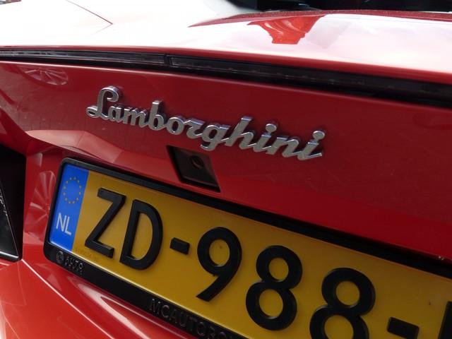Lamborghini Aventador 6.5 V12 LP700-4 -Speciale kleur, Lift System, Sensonum Audio installatie, Recent voorzien groot onderhoud Achteruit rij camera,