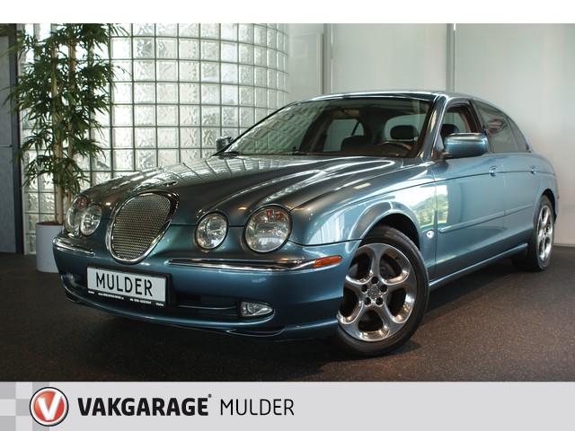Jaguar S-Type | 10% KORTING! | 3.0 V6 Aut. Executive R-Look