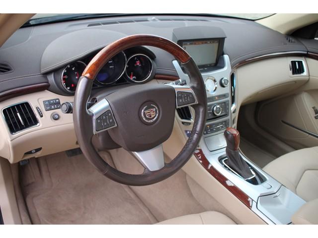 Cadillac CTS 3.6 V6 Sport Luxury ☆☆1e eigenaar☆☆