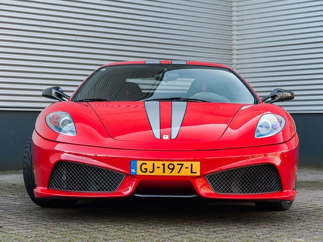 Ferrari F430 4.3 V8 Scuderia Dealer Service