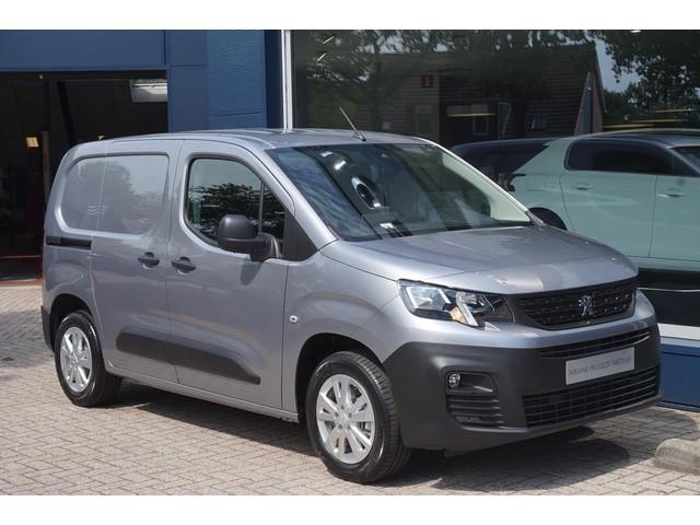 Peugeot Partner Asphalt 100pk NIEUWE AUTO