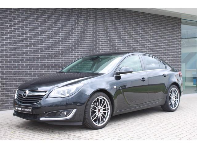 Opel Insignia 1.6 CDTI EcoFLEX Business+ Leer|Xenon|Trekhaak|
