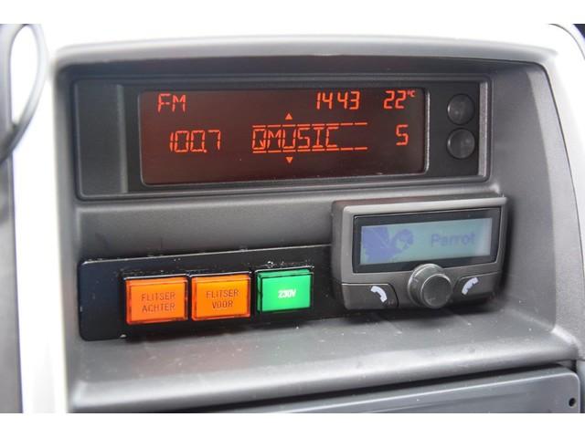 Renault Trafic 2.0 dCi L1H1 Airco Webasto 230V 01-2012 .