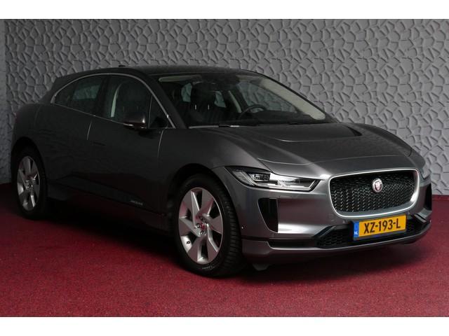 Jaguar I-PACE EV400 SE EX BTW 4% PANORAMA MATRIX LED NAVI WINDSOR LEDER HANDS-FREE KLEP 360 CAM