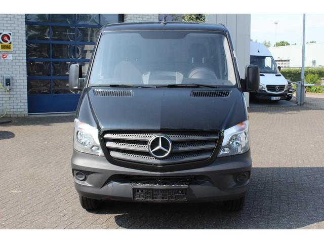 Mercedes-Benz Sprinter 519 CDI 3.0 V6 366 WB L2 Airco, Open laadbak