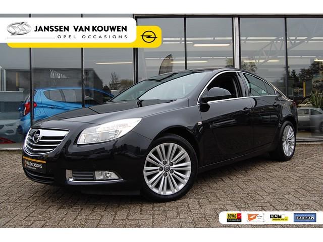 Opel Insignia 1.4T 140PK EDITION+ NAVIGATIE   18INCH LMV