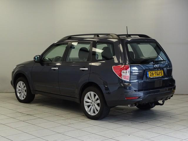 Subaru Forester 2.0 XS Premium 4wd Trekhaak ClimateControl 1ste Eigenaar!