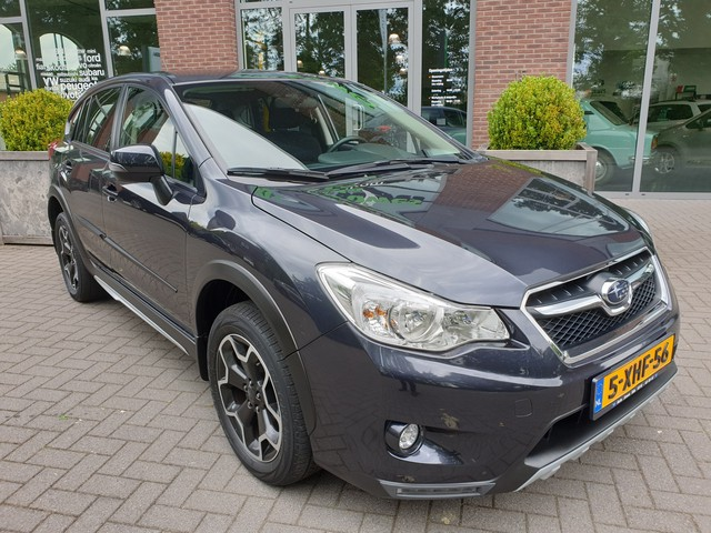 Subaru XV 2.0i Luxury AWD -= VEEL OPTIES =-