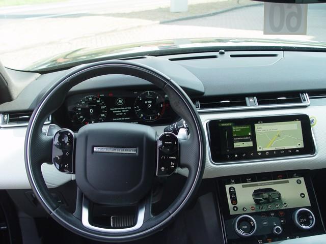 Land Rover Range Rover Velar 3.0 V6 AWD R-Dynamic S 300pk* Meridian *Panodak* Bicolor leather*DEMO*Fin.lease v.a 1259,-PM