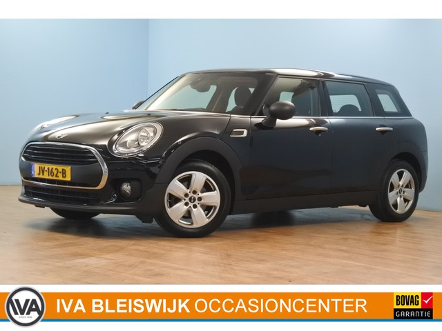 MINI Clubman 1.5 One Salt climate lmv
