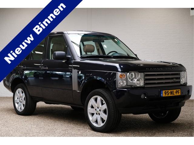 Land Rover Range Rover 2.9 Td6 177pk Aut. HSE | Xenon | Navi | PDC | 18