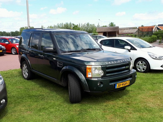 Land Rover Discovery 2.7 TDV6 190pk Aut. HSE | Navi | Leder | Xenon