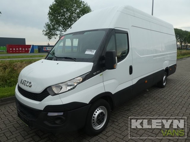 Iveco Daily 35 S 130V18 L3 extra lang, extra ho