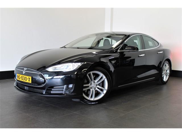 Tesla Model S 70D 335 PK | AUTOPILOT | LEDER | 4WD | 4% | € 36.950,- Ex.