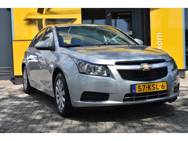 Chevrolet Cruze 1.6 LS | 108.000 KM | Dealeronderhouden |
