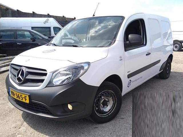 Mercedes-Benz Citan 109 CDI BlueEFFICIENCY Extra Lang *AIRCO+CRUISE*