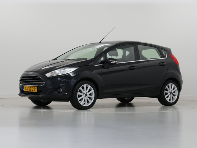 Ford Fiesta 1.0 5 Deurs Titanium