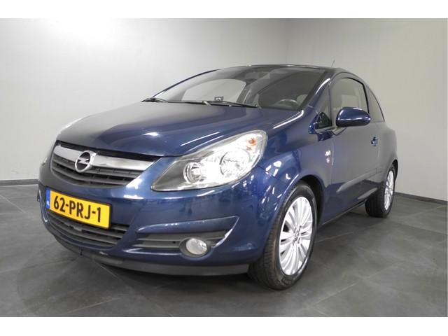 Opel Corsa 1.4-16V '111' Edition