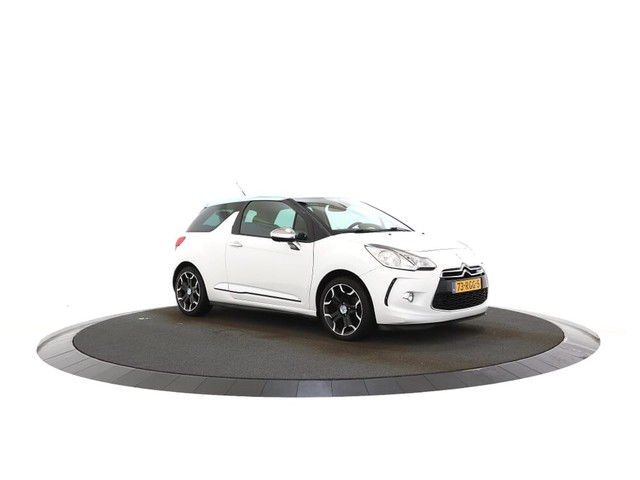 Citroen DS3 1.6 So Chic   Pack perfo