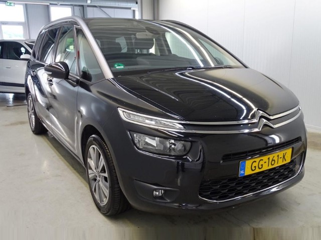Citroen Grand C4 Picasso 1.6 e-HDi Business 7 PERS. *NAVI+PDC+ECC+CRUISE*