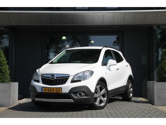 Opel Mokka 1.4 T Cosmo | Navigatie | Camera | Eerste eigenaresse