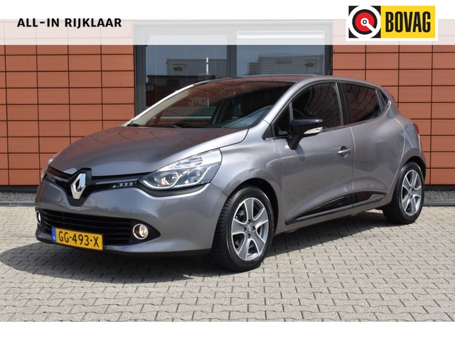 Renault Clio 0.9 TCe NIGHT&DAY NAVIGATIE