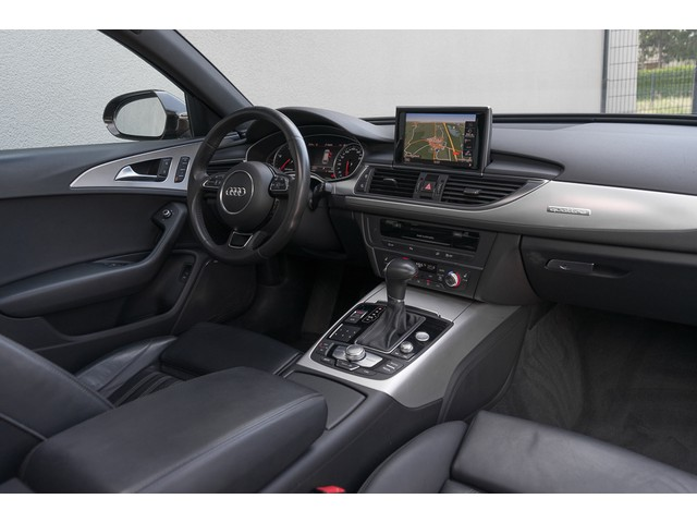 Audi A6 Allroad 3.0 TDI Quattro   Luchtvering  Leder  MMI Touch Navigatie  BOSE Surround Sound  Panoramadak  180kW (245PK)
