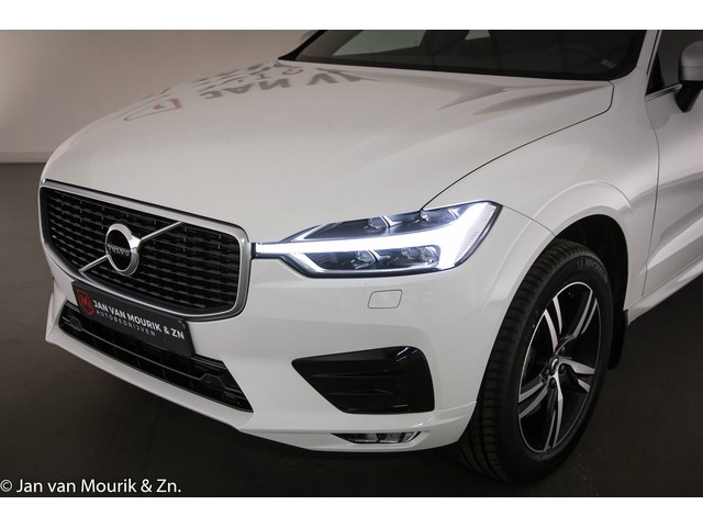 Volvo XC60 2.0 T4 R-DESIGN 190 PK | 19 INCH | INTELLISAFE PROLINE | VOLVO ON CALL