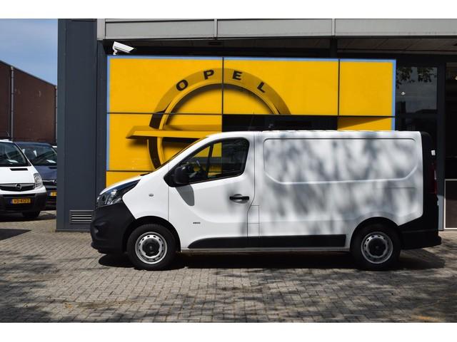 Opel Vivaro BiTurbo 125pk | Navi | Camera | Trekhaak