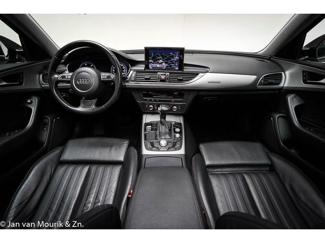 Audi A6 Avant 3.0 TDI quattro Pro Line S automaat | LEDER | SPORTSTOELEN | OPEN DAK | NAVI | BOSE