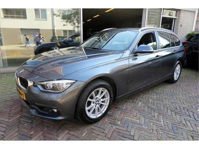 BMW 3 Serie Touring 318i Executive  Navi Clima Pdc 1e Eig Led NAP Garantie