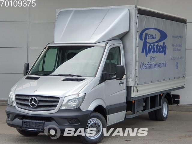Mercedes-Benz Sprinter 516 CDI 19m3 Airco