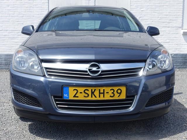 Opel Astra Wagon 1.6 Cosmo Executive - ECC- Licht metalen velgen- Mf Stuur