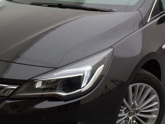 Opel Astra Sports Tourer T 105pk Navi Led Pdc Usb 1 2Leer Botsw. Cruise Elek.klep 17''LM 1.0 Innovation Turbo